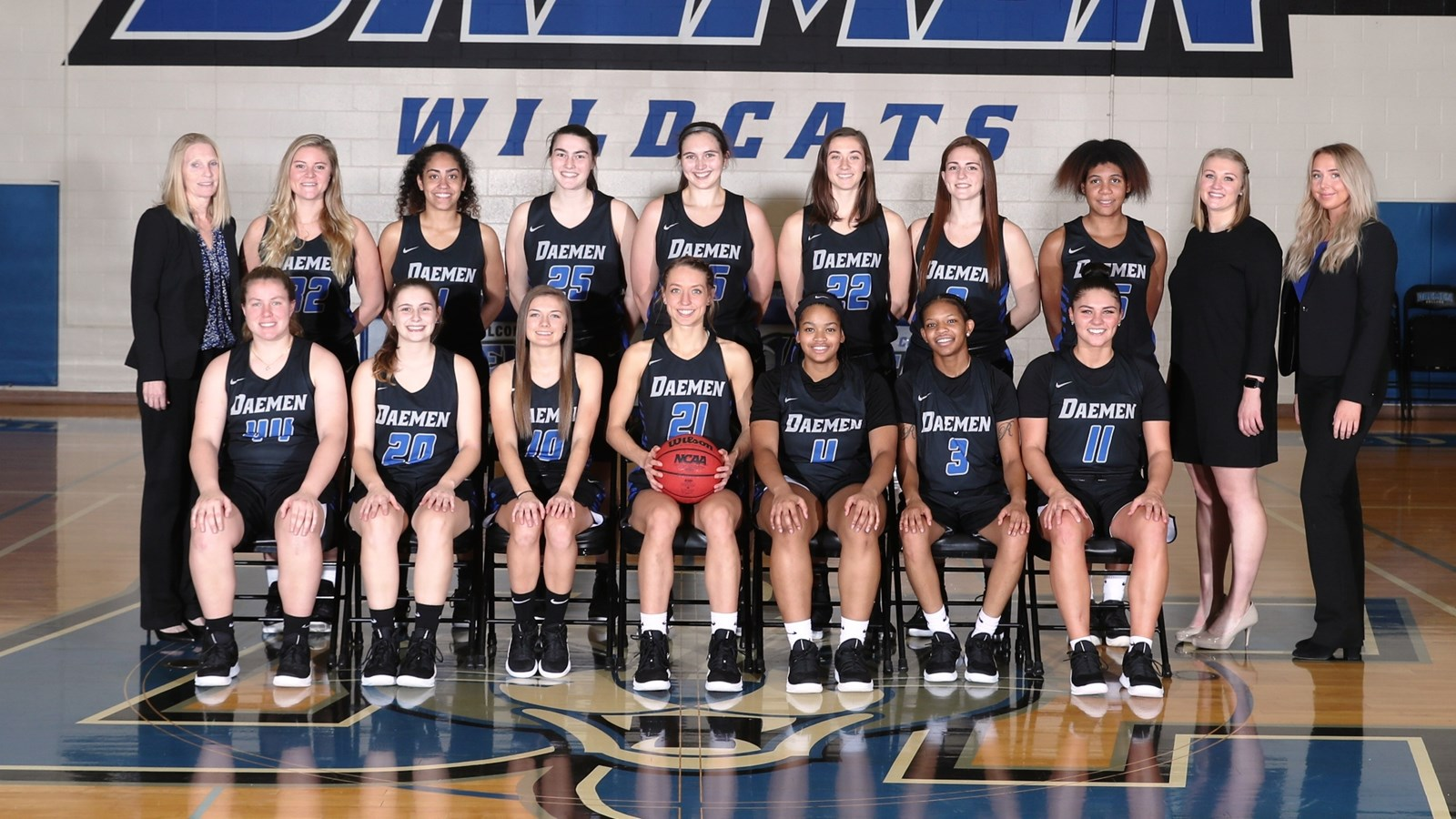 2018 19 women s basketball roster daemen college athletics